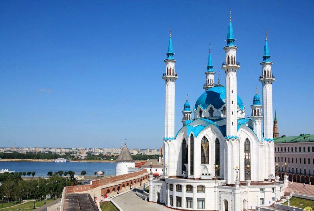 Казань Кул-Шариф
