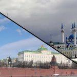 moskva kazan